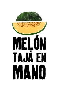 melontajaenmano - logo
