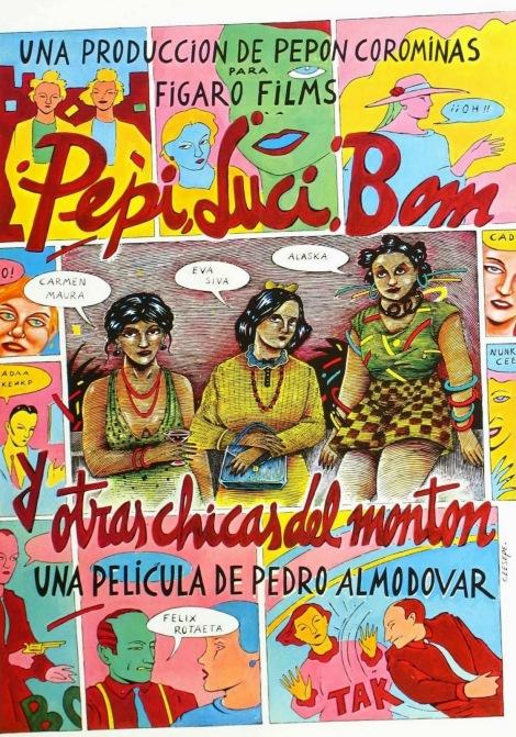Poster 01 Pepi Luci Bom